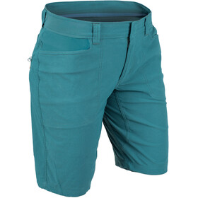 Röjk W's Atlas Shorts gooseberry